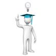Graduate Bulb