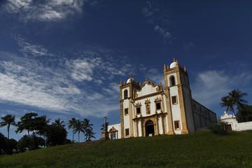 Olinda, Pernambuco, Brasil