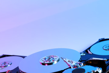 hard discs