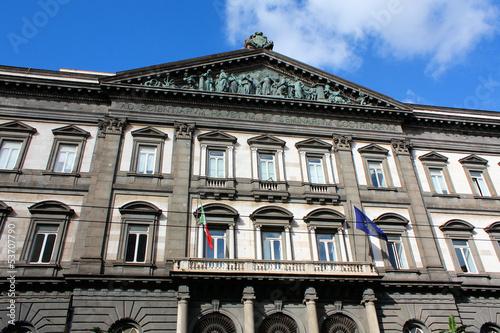Universität Neapel