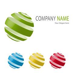 Logo Design - 4 Farben