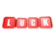 Luck cube
