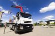 Camion con gru - 53713540