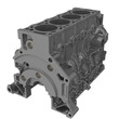 Блок цилиндров двигателя внутреннего сгорания