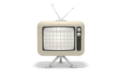 TV Gummizelle