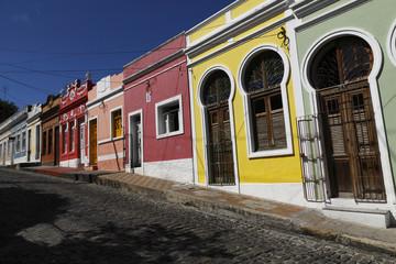 Olinda, architettura