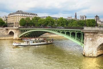 Pont Notre-Dame de Paris