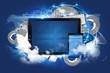 Cloud Server Technology