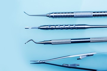 Dentistry Tools