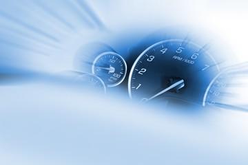 Speedometer Dash