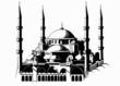 Sultan Ahmet Camii  ( İSTANBUL )