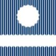 Linien Cover Hintergrund mit Textfreiraum