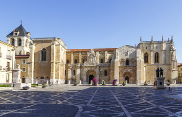 Collegiate Church of San Isidoro