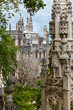 Old Architecture in Europe / Quinta da Regaleira Palace in Sintr