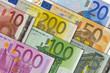 Euro Währung Geld