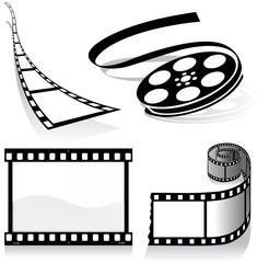 camera film icons