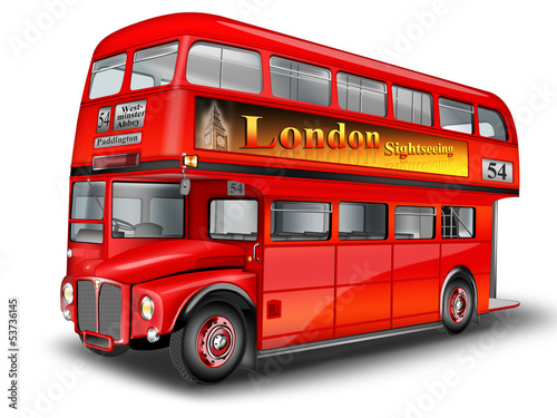 london mit dem bus