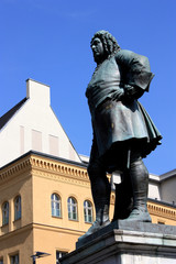 Händeldenkmal, Halle (Saale)