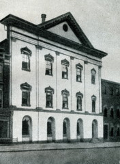 Ford's Theatre in Washington, D.C.