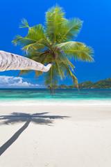 plage de Baie Lazare, Seychelles