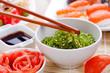 Japanese Cuisine - Chuka Seaweed Salad