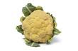 Fresh yellow Cauliflower