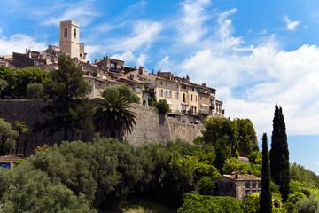 Saint Paul, Provence, Cote d' Azur