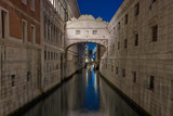 Bridge of Sighs - Ponte dei Sospiri.