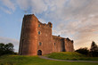 Doune Castle, Stirlingshire, Scotland - 53747972
