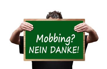 Mobbing?