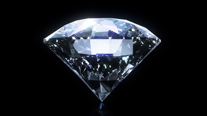 Diamond - loopable with alpha