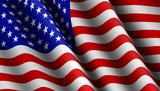 Flag of America - 53756337