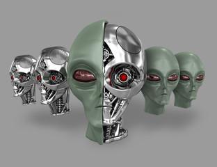 alien cyborg 5