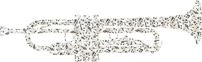 Tromba di note