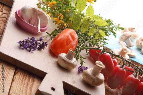 frischesGemüse