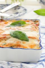 "Eggplant ""parmigiano"""
