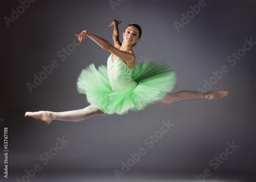 Fototapeten,tanzenfeiern,ballet,jung,frau