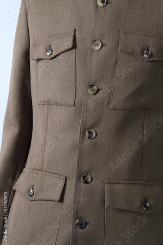 giacca maschile