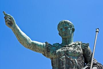 Augusto, roman emperor