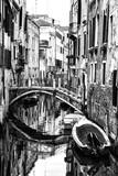 Venetian Canal. Italy