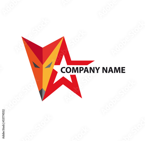 Fox logotype