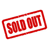 stempel er sold out I
