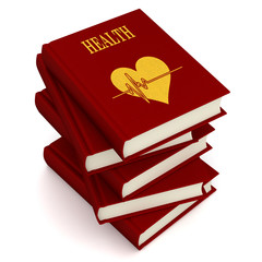 Books of HEALTH