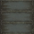Metal cover (Seamless texture)