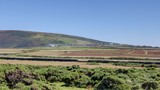 paysage rural gallois