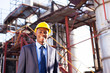 chemical industry manager