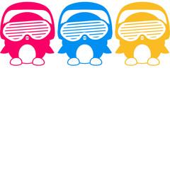 Penguin DJs