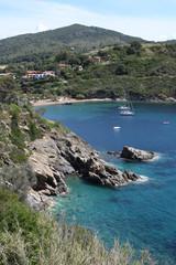 Elba / Toskana / Italien