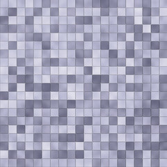 tiles background in gray