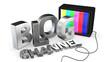 Blog Broadcast